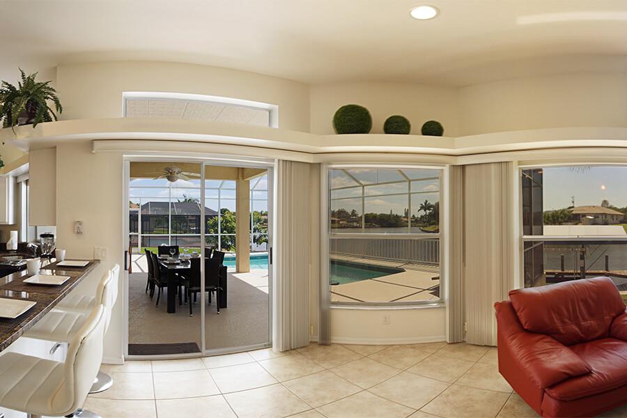 wohnzimmer villa coral belle